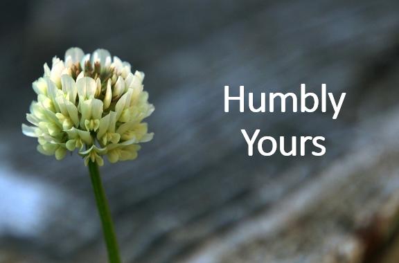humblyYours